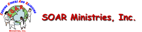 SOAR Ministries, Inc.